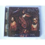 maná-mana Cd Mana Cuando Los Angeles Lloran 1997 Original Lacrado