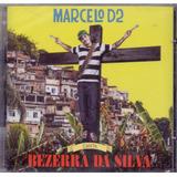 marcelo d2-marcelo d2 Cd Marcelo D2 Canta Bezerra Da Silva Novo Lacrado