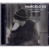 marcelo d2-marcelo d2 Cd Marcelo D2 Nada Pode Me Parar