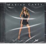 mariah carey-mariah carey Cd Mariah Carey 1 To Infinity