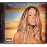 mariah carey-mariah carey Cd Mariah Carey Mei Am Mariah