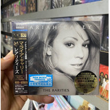 mariah carey-mariah carey Mariah Carey Rarities special Japanese Edition Bluray