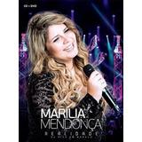 marília mendonça-marilia mendonca Dvd Cd Marilia Mendonca Realidade Ao Vivo Em Manaus