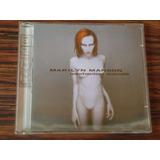 marilyn manson-marilyn manson Cd Marilyn Manson mechanical Animals