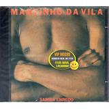 martinho da vila-martinho da vila Cd Martinho Da Vila Samba Enredo 1980 Original Novo Lacrado