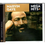 marvin gaye-marvin gaye Cd Marvin Gaye Mega Hits
