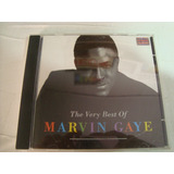 marvin gaye-marvin gaye Cd Marvin Gaye The Very Best Of Marvin Gaye