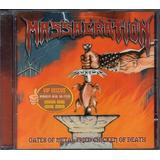 massacration-massacration Cd Massacration Gate Of Metal Fried Chicken Of Death