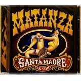 matanza-matanza Cd Matanza Santa Madre Cassino