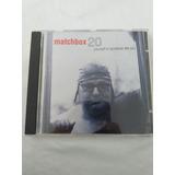 matchbox 20-matchbox 20 Cd Matchbox 20 Original Funcionando Campinas