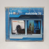 matchbox 20-matchbox 20 Cd Matchbox 20 Yourself Or Someeone Like You Mad Season