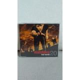 matchbox 20-matchbox 20 Cd Matchbox Twenty 20 Real World Single Importado Raro