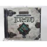 mc daleste-mc daleste Icewind Dale Forgoten Realms Black Isle 1995 Game Cd Rom
