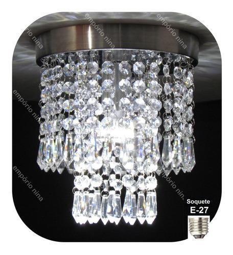 mc k9-mc k9 Lustre Luminaria Pendente Cristal K9 Cadore Legitimo C23