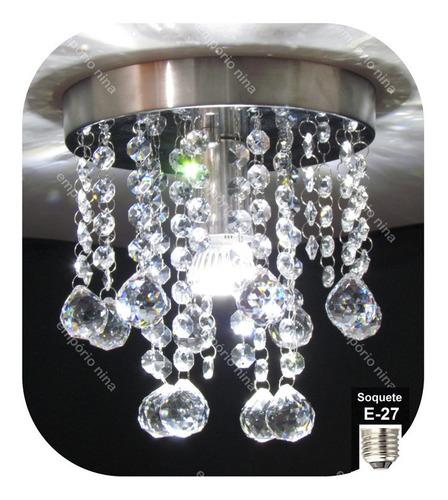 mc k9-mc k9 Lustre Luminaria Pendente Cristal K9 Cadore Legitimo C25