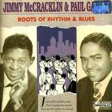 mc nego blue-mc nego blue Cd Jimmy Mc Cracklin Paul Gayten 1954 1962 Roots Rb