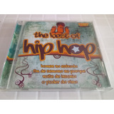 mc nego blue-mc nego blue Cd The Best Of Hip Hop Racionais Mcs Nega Gizza Viela 17