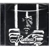 mc rodolfinho-mc rodolfinho Cd Racionais Mcs 1994 Coletanea Novo Lacrado Original