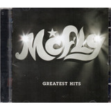 mcfly-mcfly Cd Mcfly Greatest Hits Original