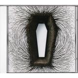 metallica-metallica Metallica Cd Death Magnetic Novo Original Lacrado