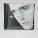 michael buble-michael buble Cd Michael Buble 2003 Original Lacrado