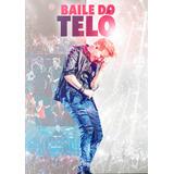 michel teló-michel telo Dvd Cd Michel Telo Baile Do Telo 990640