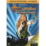 miley cyrus-miley cyrus Box Hannah Montana E Miley Cyrus Show