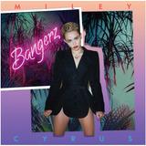 miley cyrus-miley cyrus Cd Miley Cyrus Bangerz deluxe Version