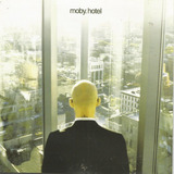 moby-moby Cd Moby Hotel Lacrado