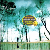 moby-moby Cd Single Moby Raining Again 6 Versoes Lacrado