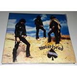 motorhead-motorhead Motorhead Ace Of Spades cd Digipak Lacrado