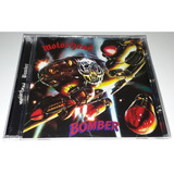 motorhead-motorhead Motorhead Bomber cd Lacrado