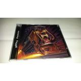 motorhead-motorhead Motorhead Orgasmatron cd Lacrado
