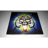 motorhead-motorhead Motorhead Overkill cd Lacrado