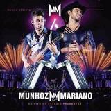 munhoz e mariano-munhoz e mariano Cd Munhoz E Mariano Ao Vivo No Estadio Prudentao Lacrad