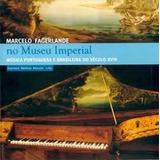 muse-muse Cd Lacrado Marcelo Fagerlande No Museu Imperial