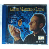 músicas católicas-musicas catolicas Cd Padre Marcelo Rossi Um Presente Para Jesus Novo Lacrado