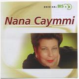 nana caymmi-nana caymmi Cd Lacrado Duplo Nana Caymmi Bis 2000