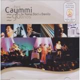 nana caymmi-nana caymmi Cd Lacrado Para Caymmi 90 Anos De Nana Dori E Danilo 2005