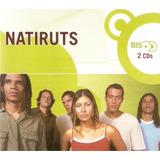 natiruts-natiruts Cd Duplo Natiruts Bis