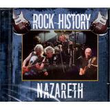 nazareth-nazareth Cd Nazareth Rock History
