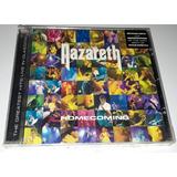 nazareth-nazareth Nazareth Homecoming cd Lacrado