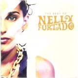 nelly furtado-nelly furtado Cd Nelly Furtado The Best Of