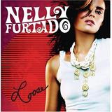 nelly furtado-nelly furtado Nelly Furtado Loose Music Pack Cd
