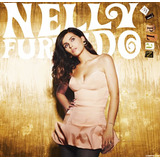 nelly-nelly Cd Lacrado Nelly Furtado Mi Plan 2009