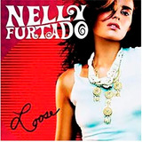 nelly-nelly Cd Nelly Furtado Loose Music Pac