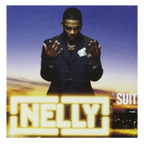 nelly-nelly Cd Nelly Suit