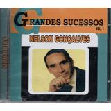 nelson gonçalves-nelson goncalves Cd Nelson Goncalves Grandes Sucessos Vol1