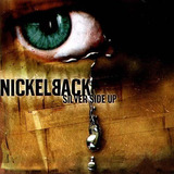 nickelback-nickelback Cd Nickelback Silver Side Up