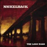 nickelback-nickelback Cd Nickelback The Long Road